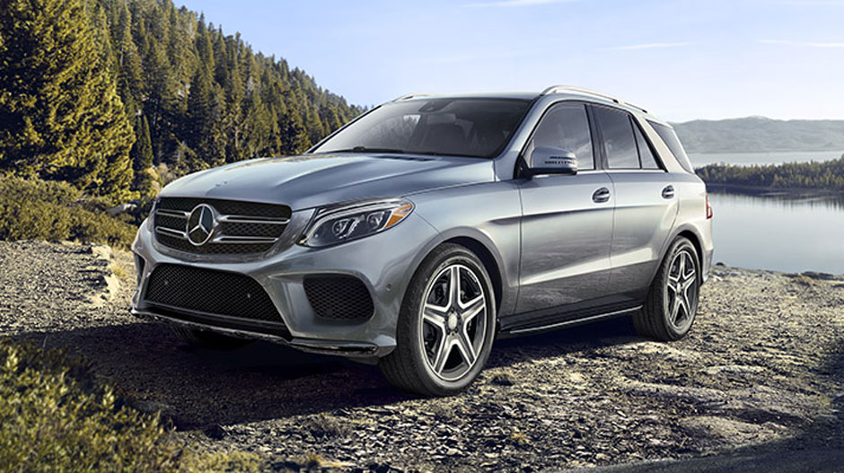 go further in a 2018 mercedes benz gle suv or coupe