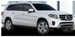 2017 GLS SUV