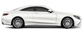AMG S65 Coup
