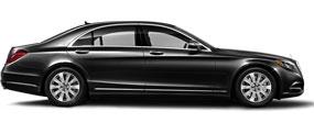 S550 Sedan
