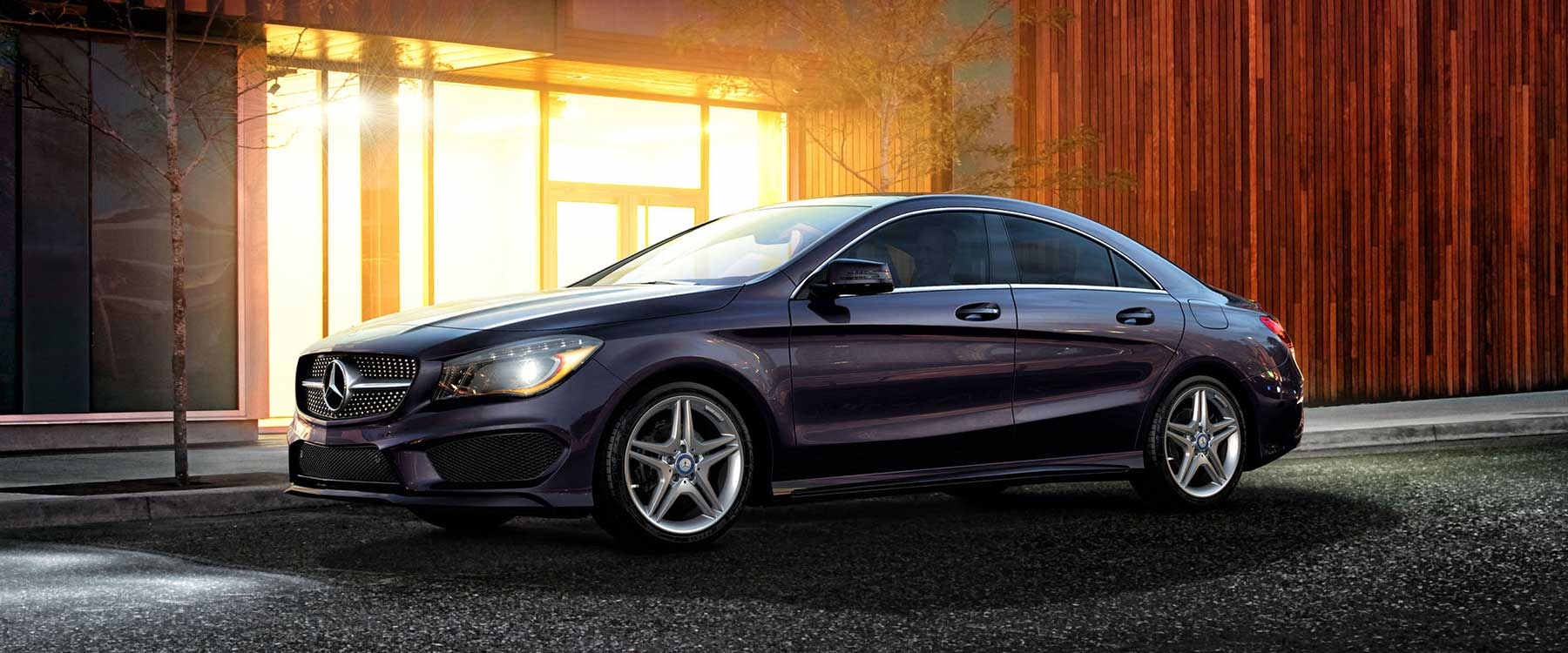 Discover The 2017 Mercedes Benz Cla 250 Coupe In Las Vegas
