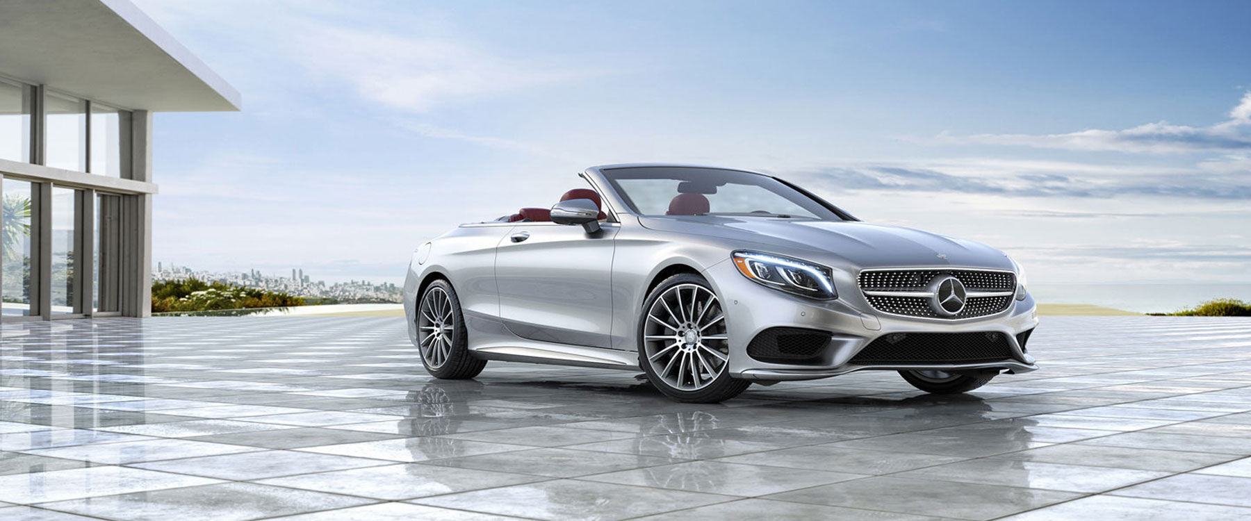 Discover the new 2017 mercedes benz s 550 cabriolet for Mercedes benz cabriolet 2017