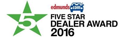 edmunds five star