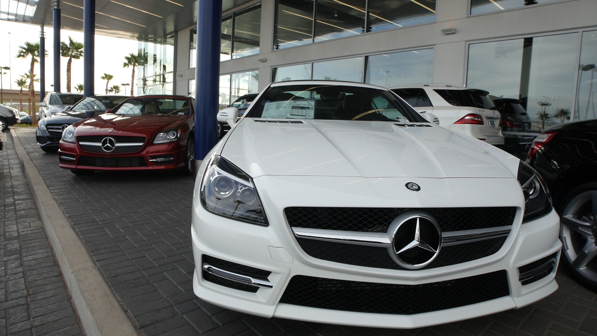 Extended warranty mercedes benz mercedes benz of henderson for Mercedes benz henderson