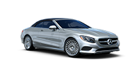 S-Class (Cabriolet)