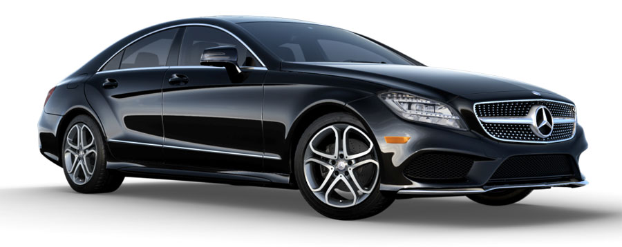 Get behind the wheel of the mercedes benz cls coupe for Mercedes benz henderson