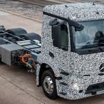 MB Urban E-Truck