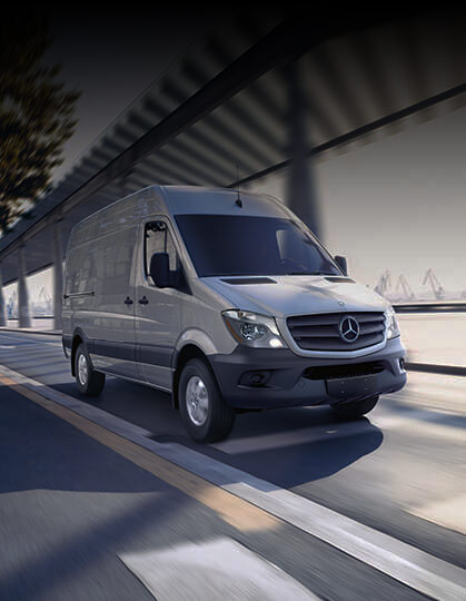 Henderson 39 s commercial vehicle sales mercedes benz of for Mercedes benz henderson