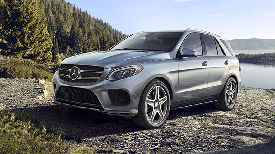 The 2017 gle powerful performance and luxury meet again for Mercedes benz of henderson nv