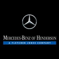 Mercedes benz used car dealer mercedes benz of henderson for Mercedes benz dealers in ontario