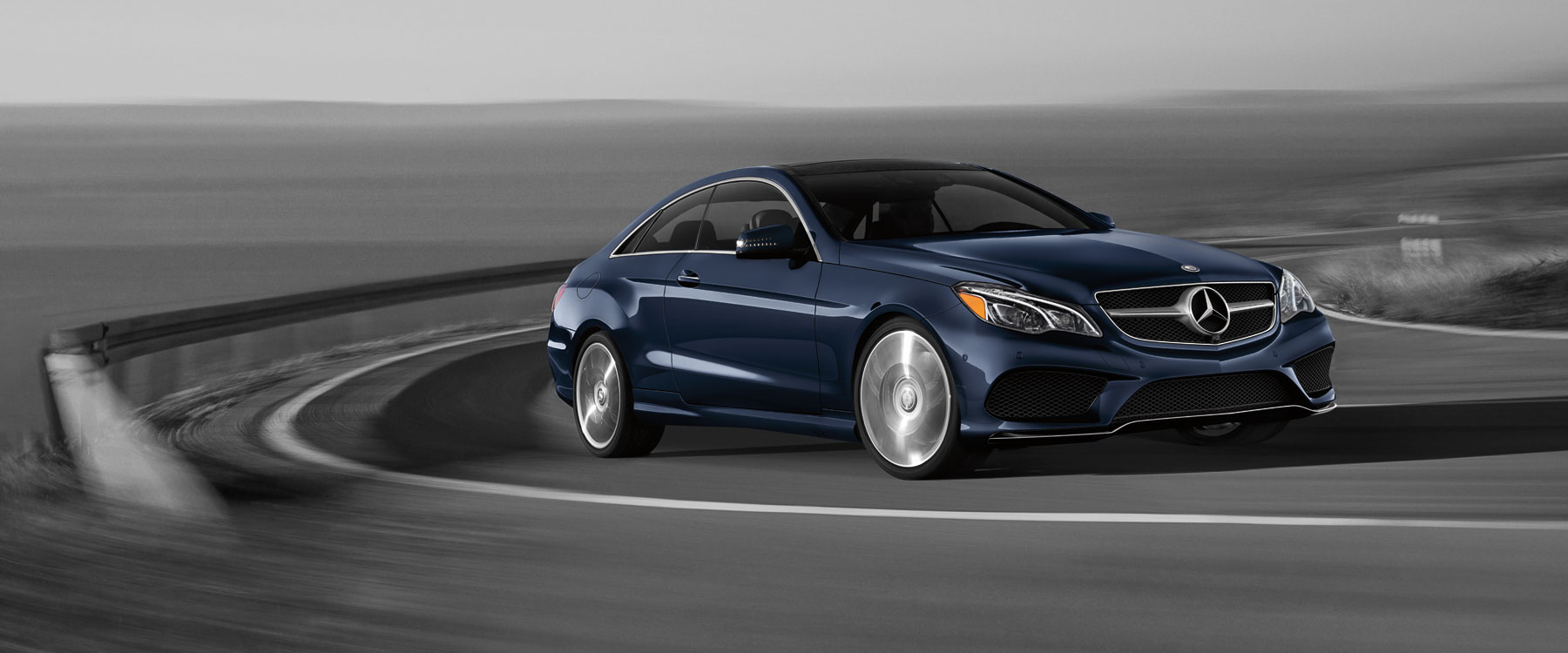 The 2017 mercedes benz e400 coupe for las vegas and henderson for Henderson mercedes benz