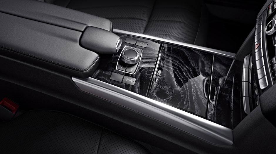 2016 Mercedes-Benz E400