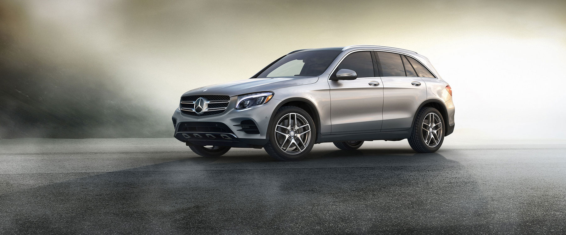 The 2018 mercedes benz glc 300 is a premium suv with muscle for Mercedes benz of naples inventory