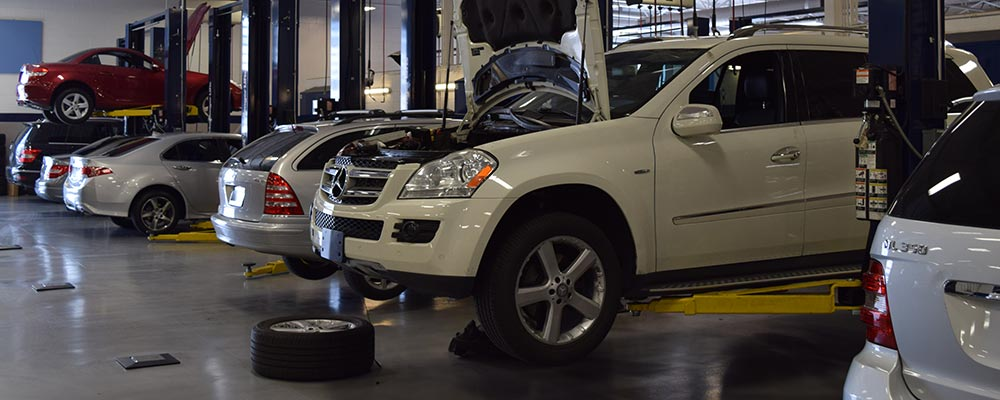 Professional mercedes benz repairs for henderson drivers for Mercedes benz henderson