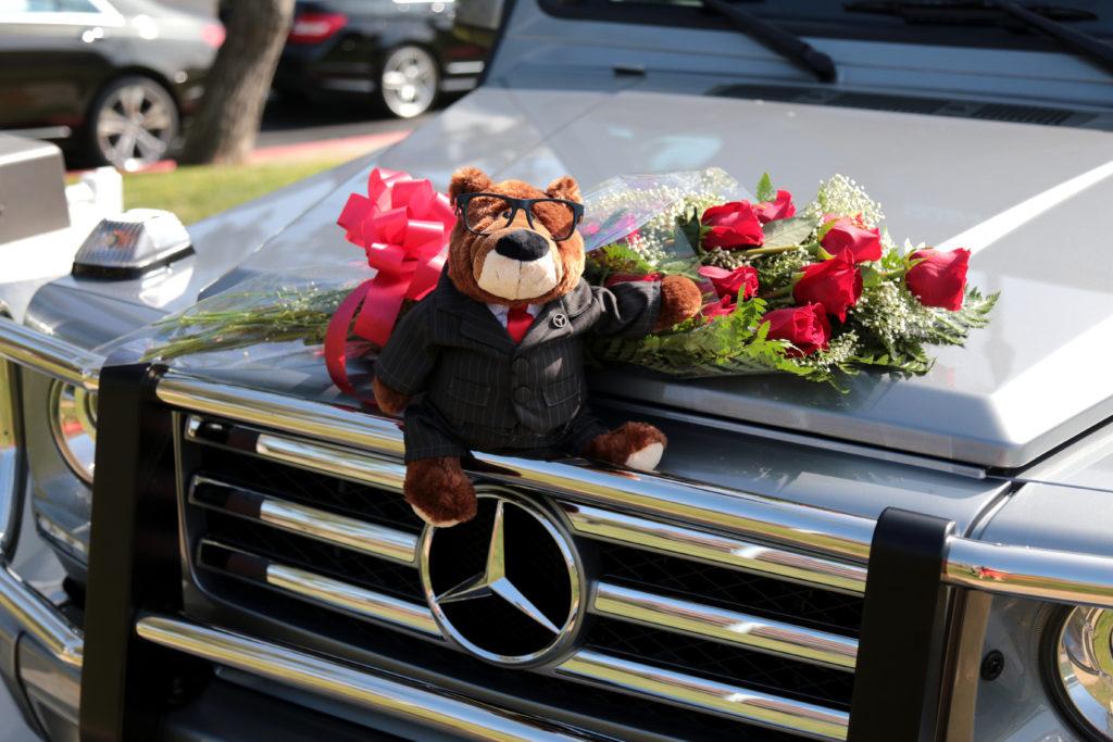 Mercedes Benz Of Henderson Valentines Day