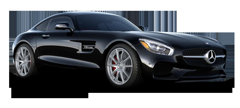 2016 AMG GTS