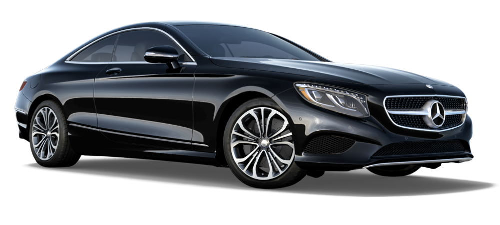 2016 s-class coupe