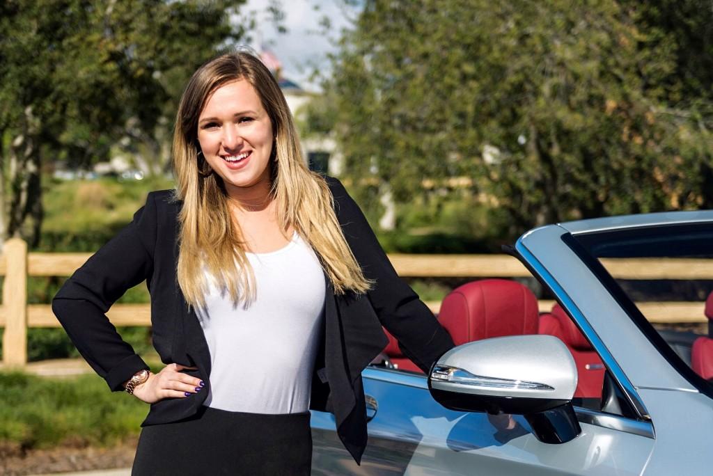 Mercedes-Benz of Chicago Michelle Holodnak
