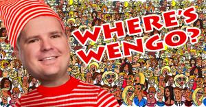 Where's Wengo?