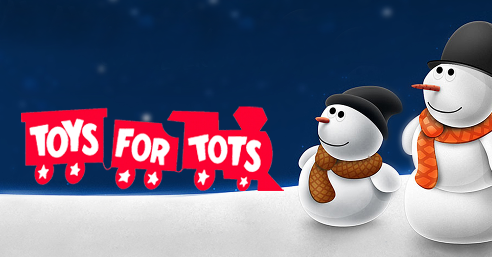 Toys For Tots : Toys for tots