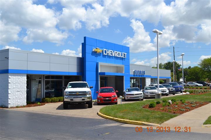 Garber Chevrolet Midland Mi >> New Chevrolet Vehicles For Sale In Midland Garber Chevrolet