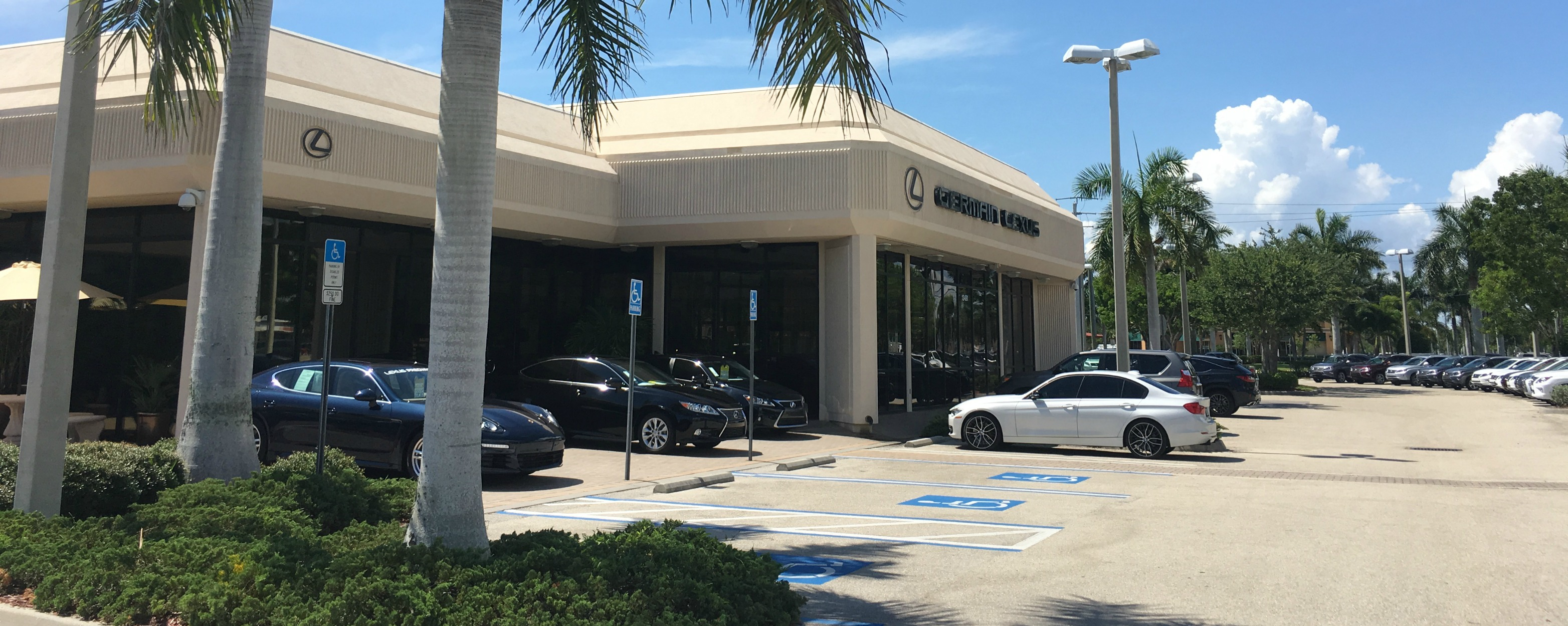 Germain Automotive Group Adds Lexus Of Naples