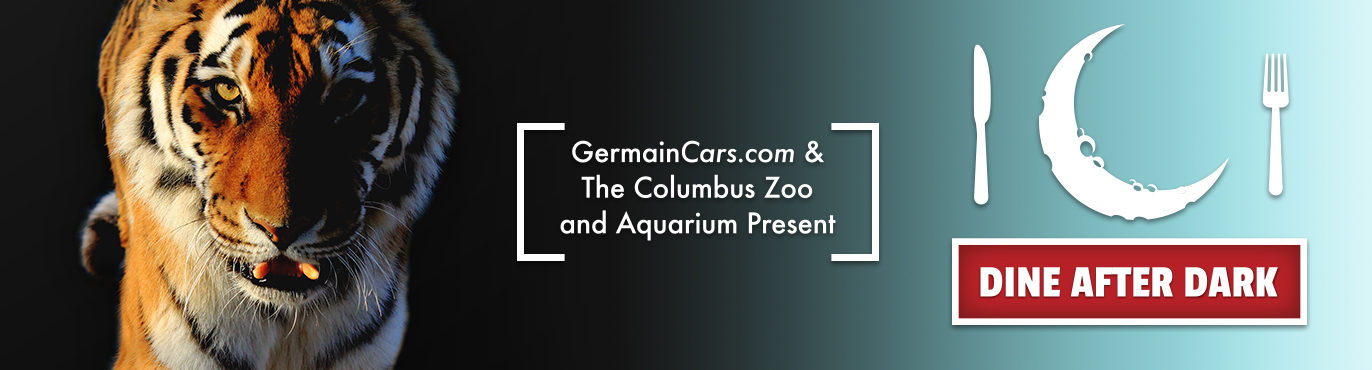 Dine After Dark at the Columbus Zoo