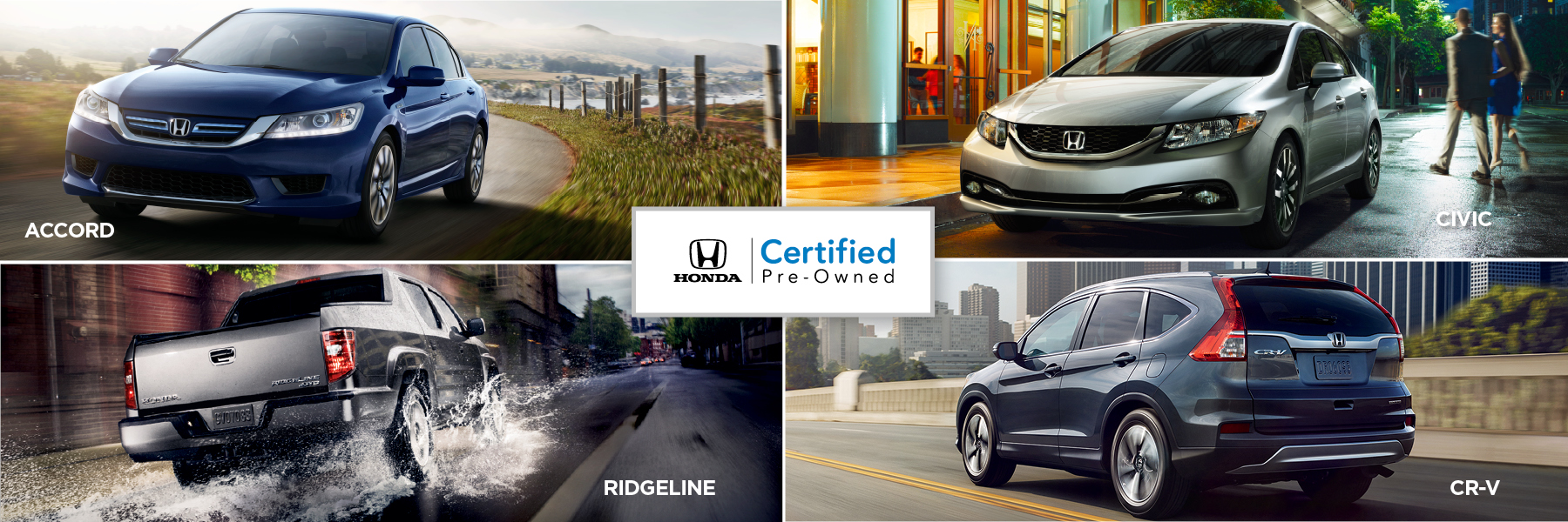 Hampton Roads Honda Certified Pre-Owned