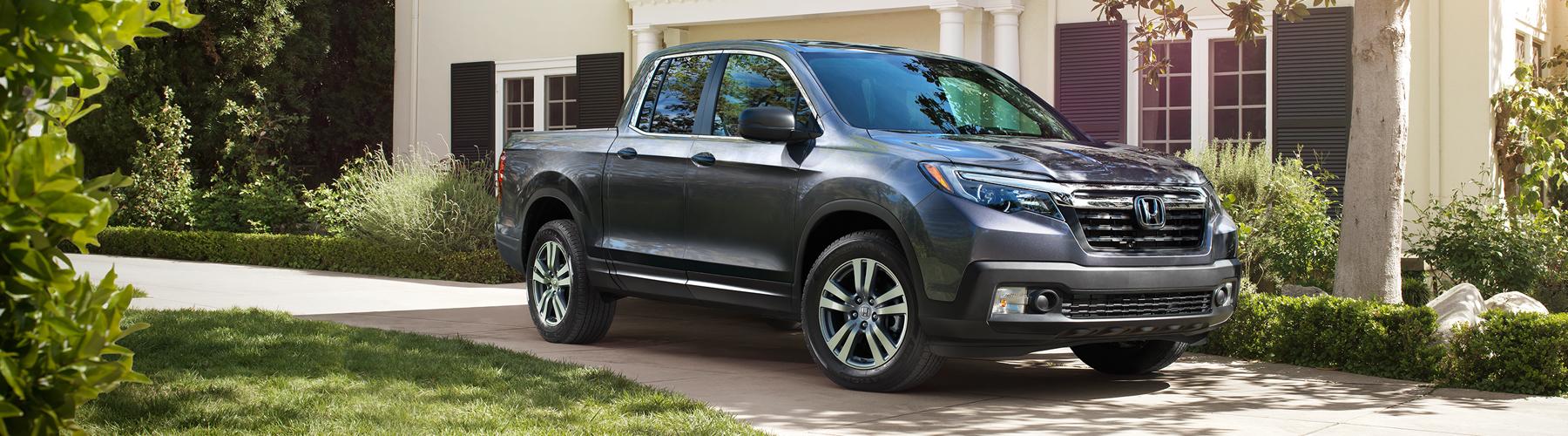 2017 honda ridgeline hampton roads honda dealers new trucks. Black Bedroom Furniture Sets. Home Design Ideas