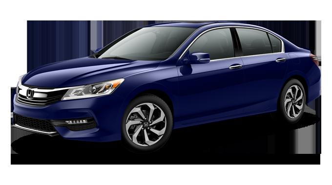 2017 Honda Accord Sedan EX-L V-6