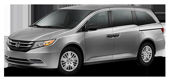 The Best Minivan Of 2016