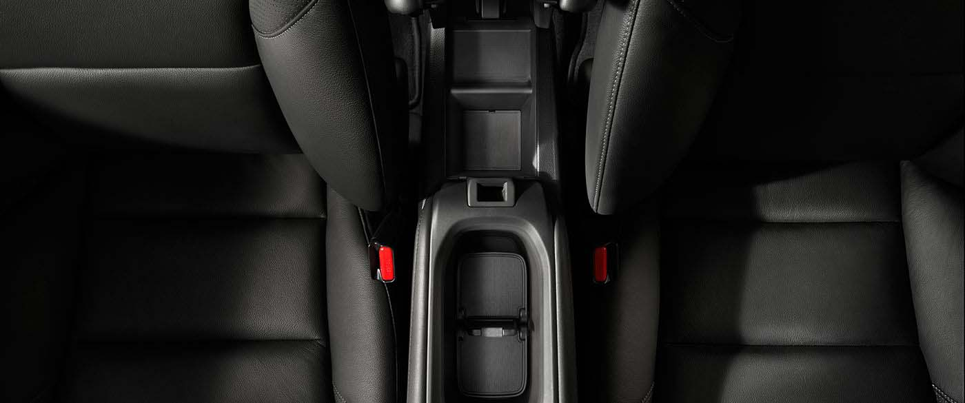 Honda HR-V Center Console
