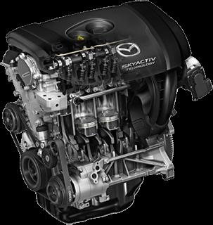 skyactiv-engine