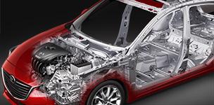 Mazda Fuel