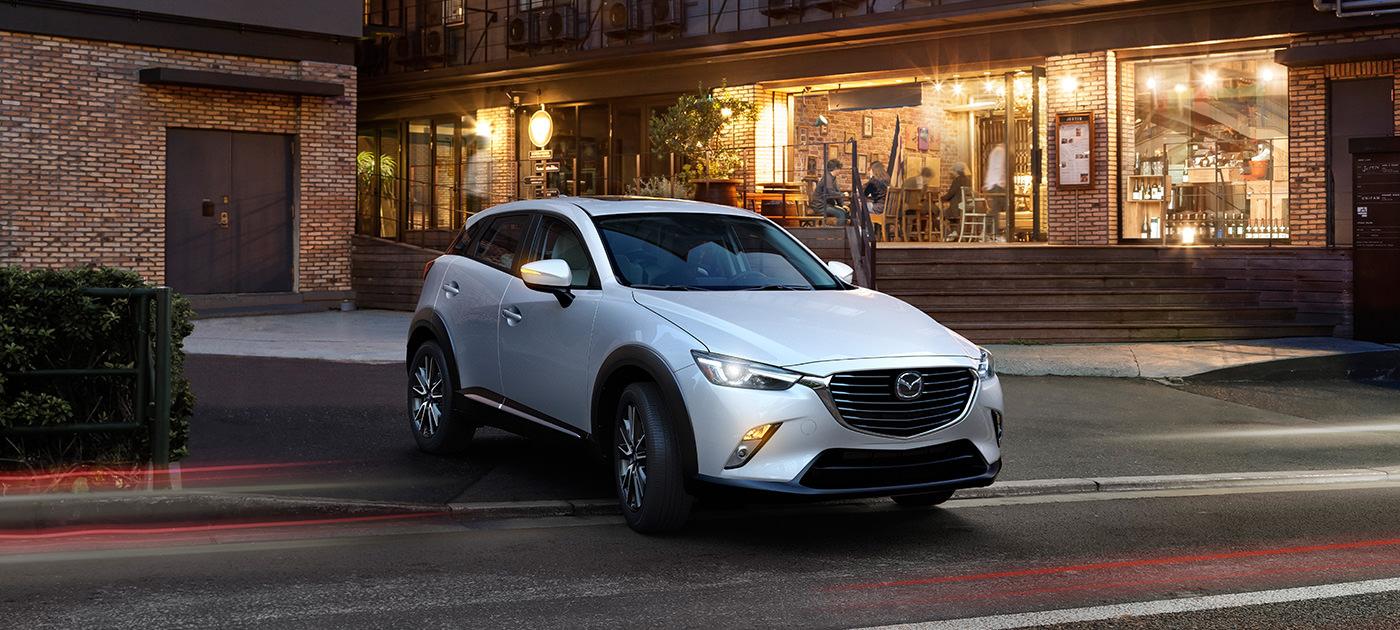 2016 Mazda CX-51