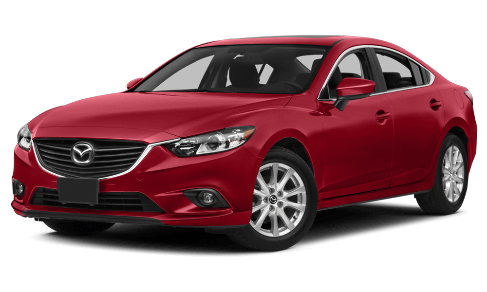2016 mazda3 vs 2016 mazda6 which is right for you. Black Bedroom Furniture Sets. Home Design Ideas