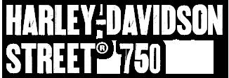 2015 Harley Davidson Street 750 Title