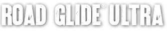 2016 Road Glide Ultra title