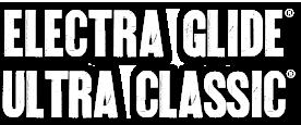 Electra Glide® Ultra Classic® Logo