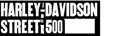 2016 Street 500 logo