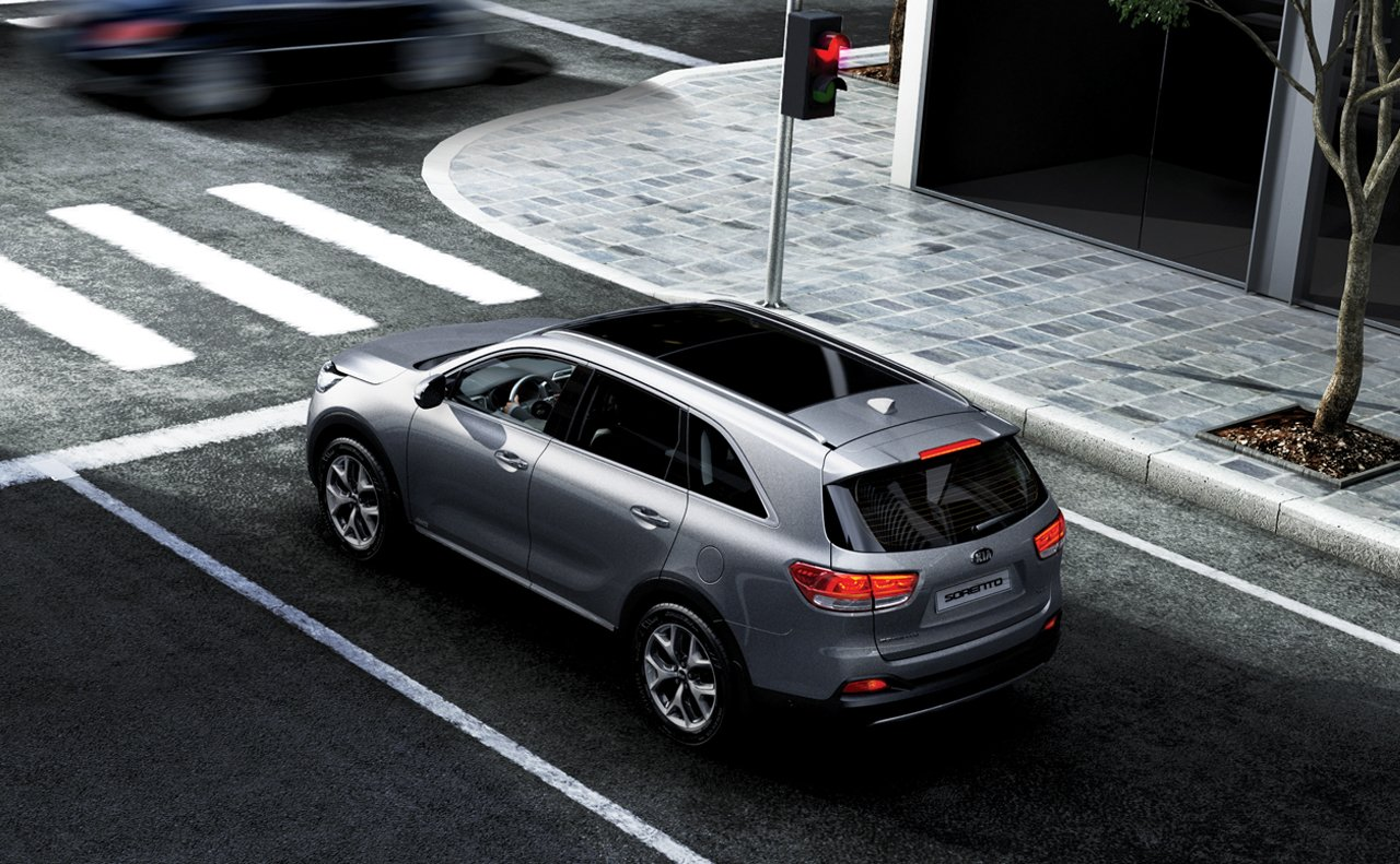 Honda Toms River Find The Versatility You Want In Kia39s Crossovers Amp Minivans
