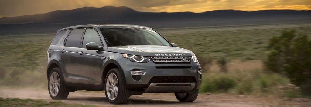 Rover-Discovery