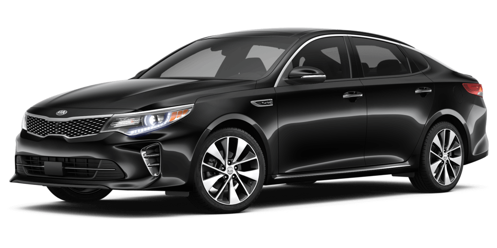 Kia Optima Special | Lawrence Kia