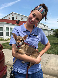Pet Adoption Lawrence