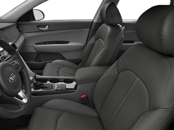 2016 Kia Optima EX Leather
