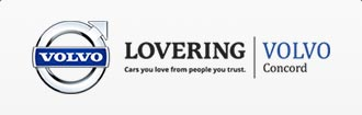 Lovering Volvo Concord