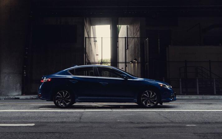 2017-Acura-ILX-trims