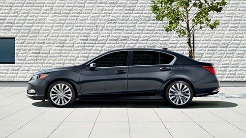 Acura RLX