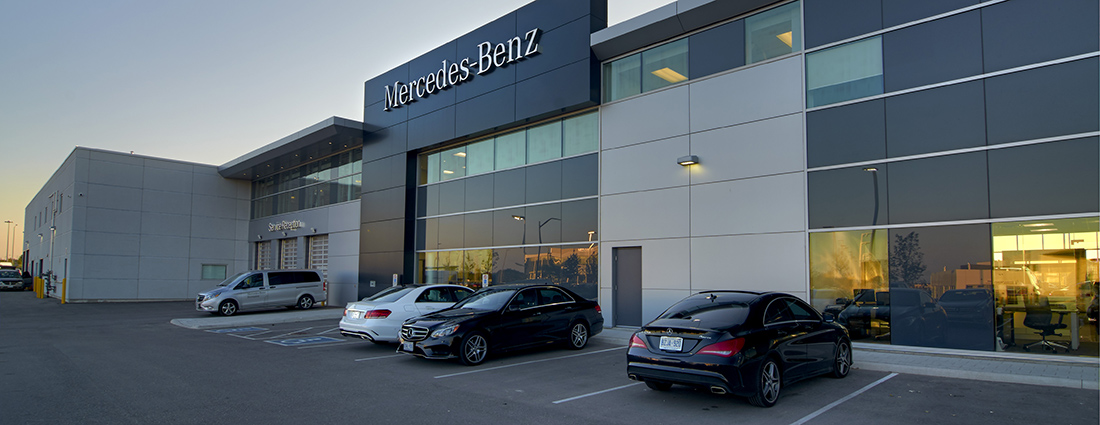 car truck trade in value mercedes benz brampton near