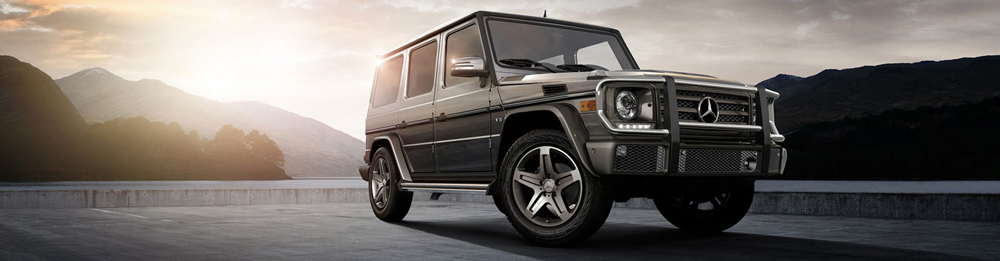 2016 mercedes benz g class suv perfect for ontario for Mercedes benz g class suv price